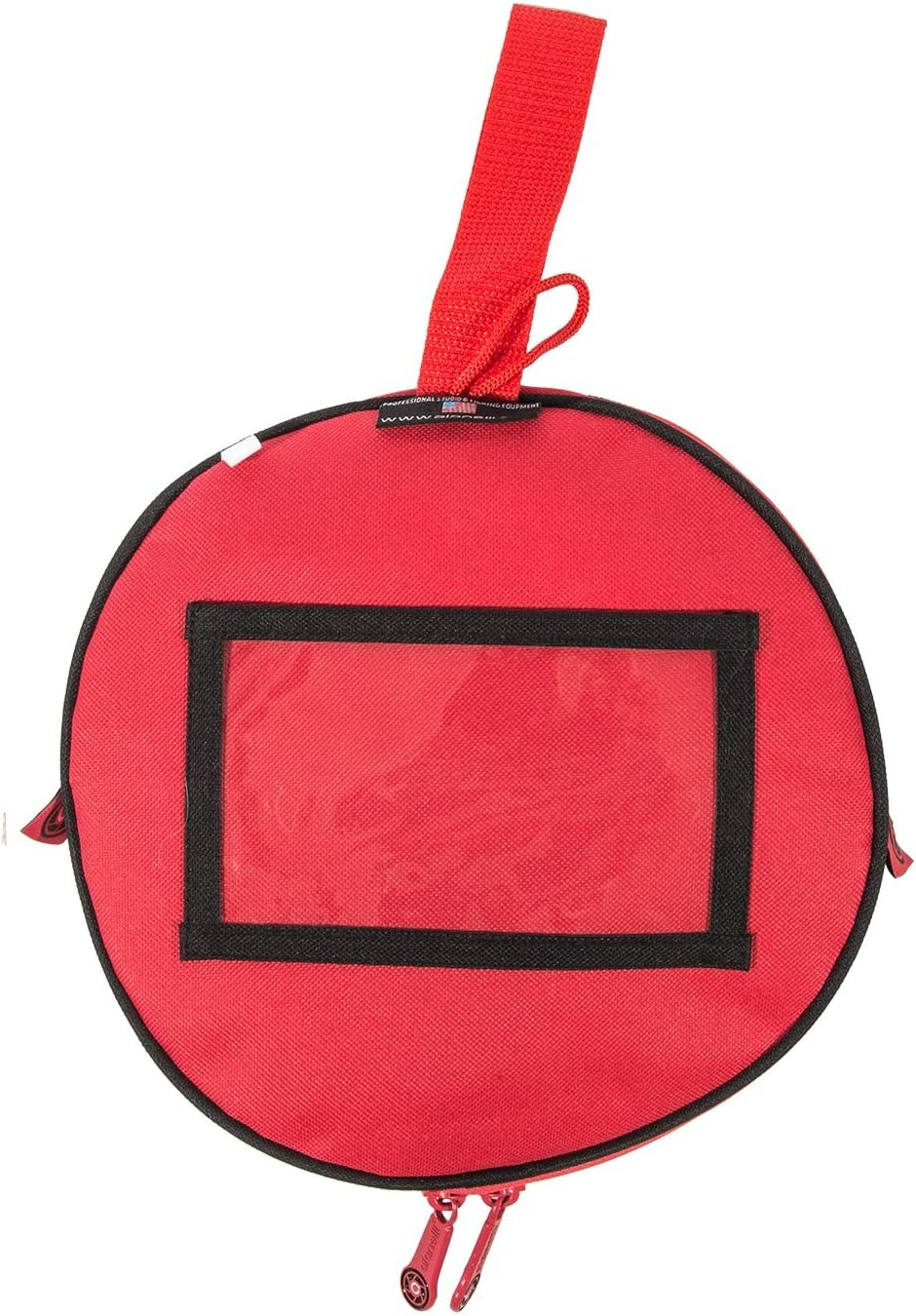 22 5-in-1 Circular Collapsible Reflector by Alanelli