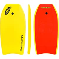 Osprey - Tabla de Bodyboard Unisex con Interceptor