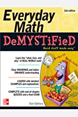 Everyday Math Demystified, 2nd Edition Kindle Edition