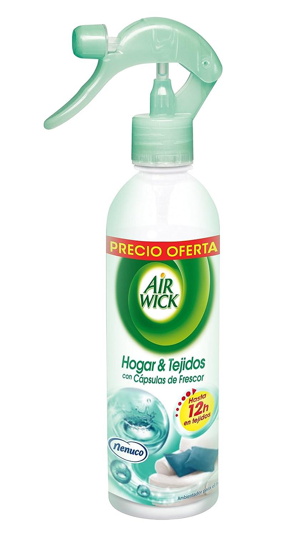 Air Wick Air Freshener Home Fabrics Nenuco Reckitt Benckiser 373627