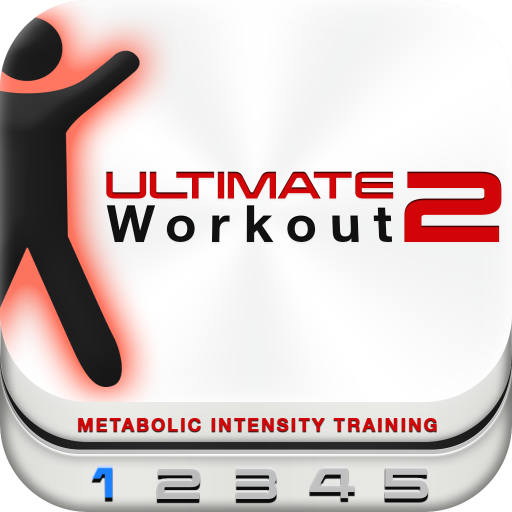 Ultimate Workout 2 - Free Metcon Fat Loss Total Body Workout (Kindle Tablet Edition) (Best Diet For P90x)