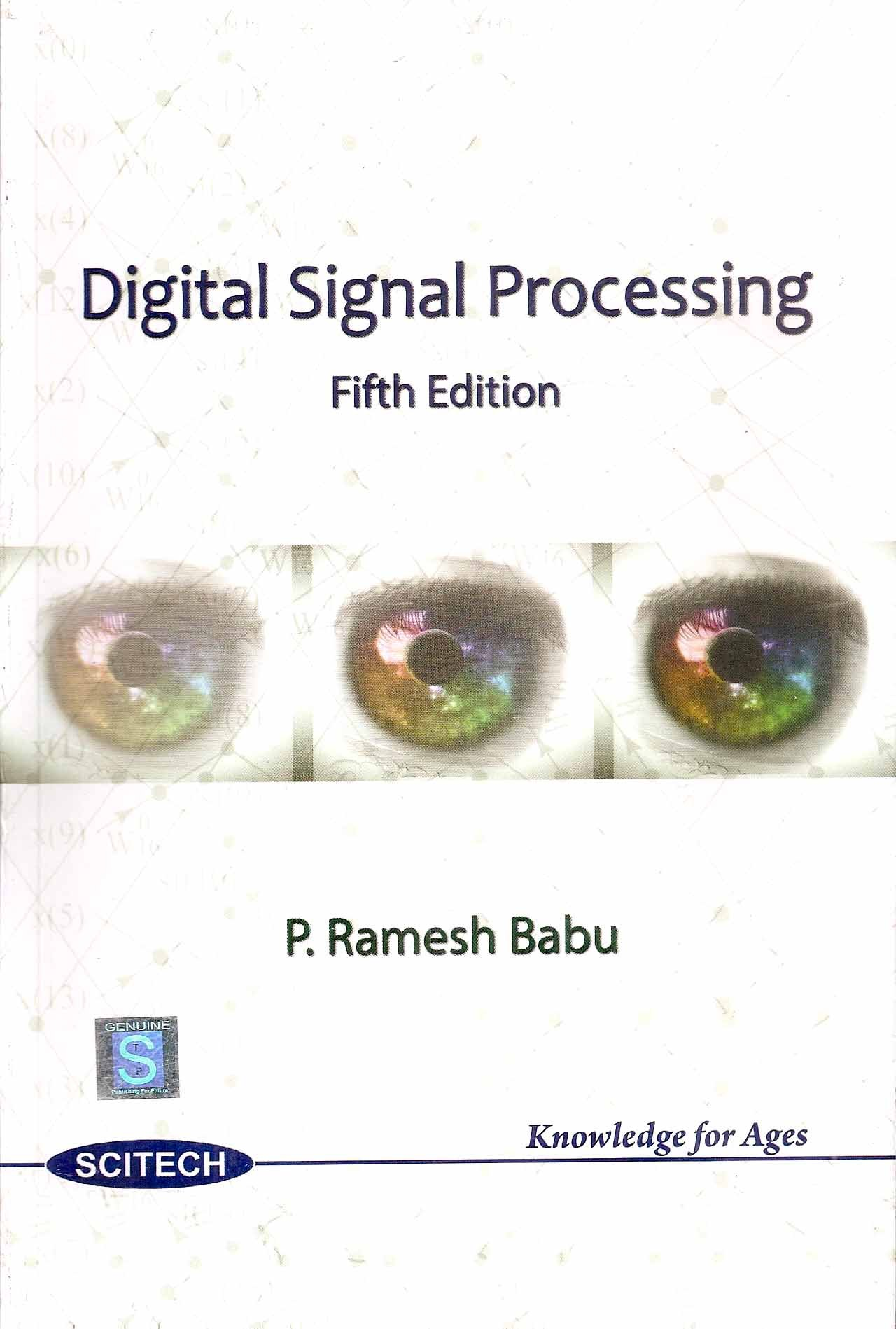 Dsp Ramesh Babu Book