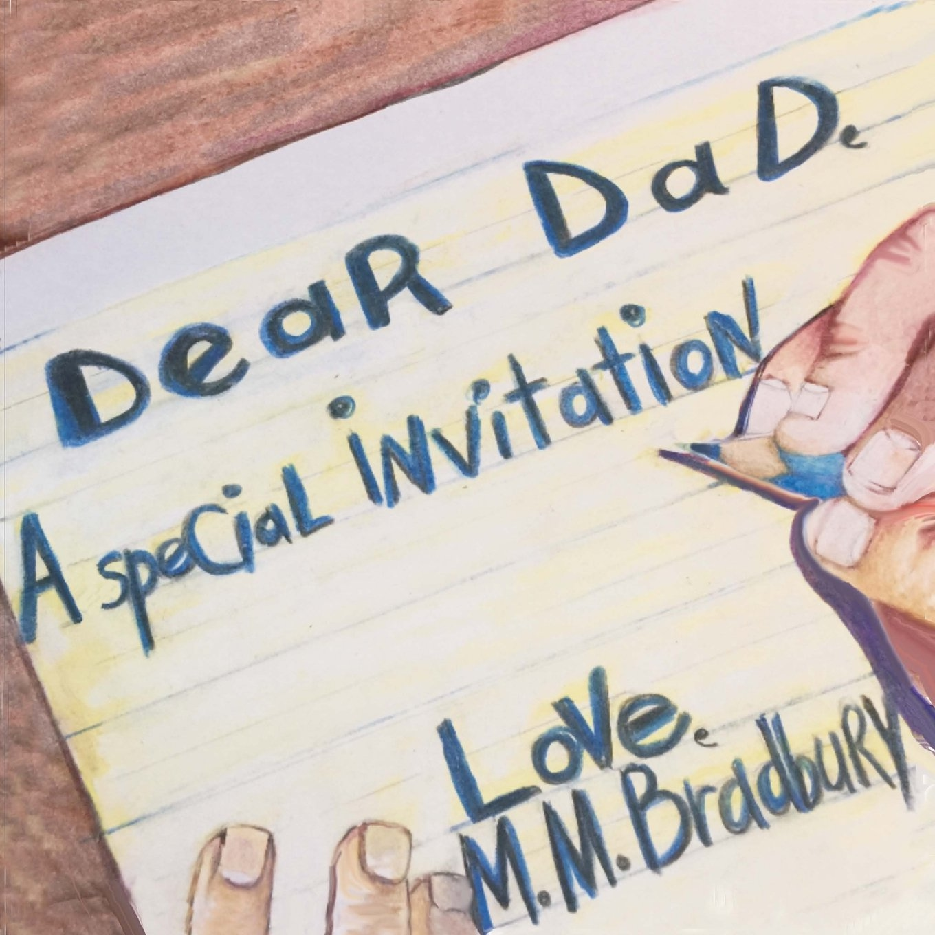 Dear Dad: A Special Invitation PDF