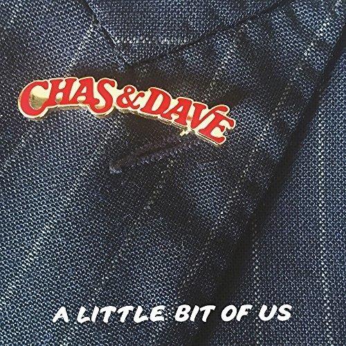 Vinilo : Chas & Dave - Little Bit Of Us (United Kingdom - Import)