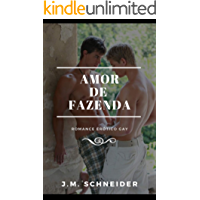 Amor de fazenda: Romance erótico gay