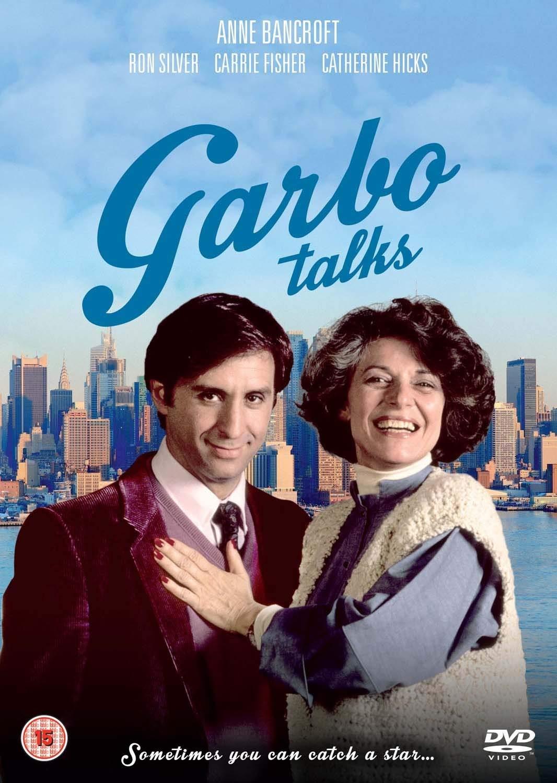 Garbo Talks [DVD] by Anne Bancroft: Amazon.es: Anne Bancroft ...