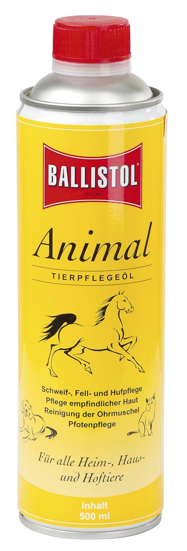 Ballistol ANIMAL 500ml Pflegemittel fü r Tiere 29843