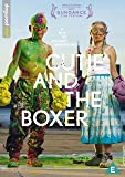 Cutie and the Boxer [DVD] [Import anglais]