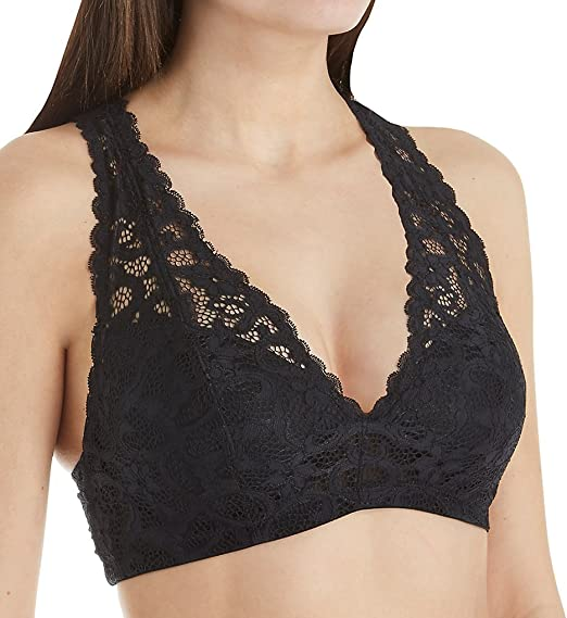106c814225 Paramour Women s Abbie Bralette with Contour Comfort Cups at Amazon ...