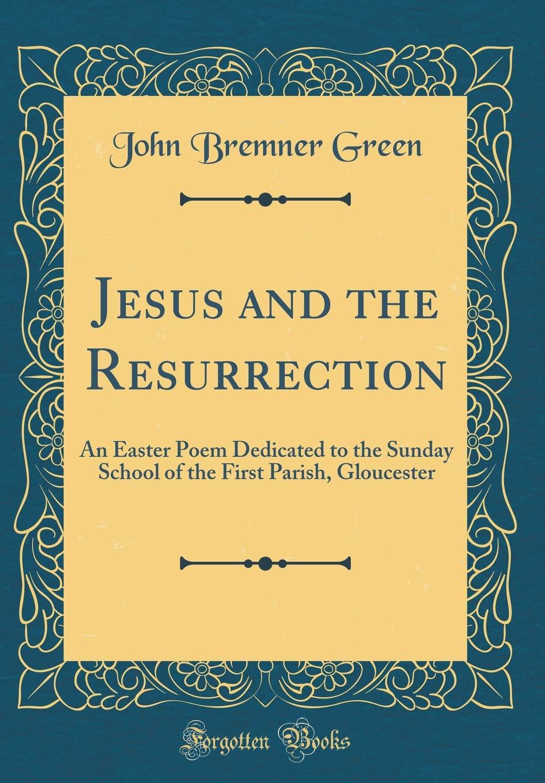 Easter Resurrection Poems 7