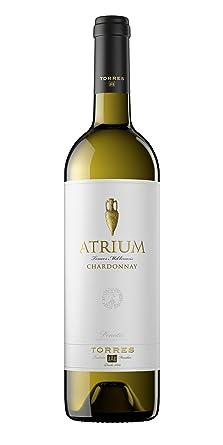 Atrium Chardonnay Vino Blanco - 750 ml