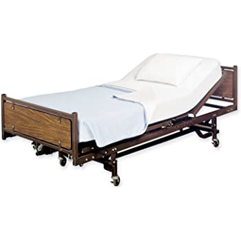 Amazon Com Head2toe Fitted Hospital Bed Sheets Soft