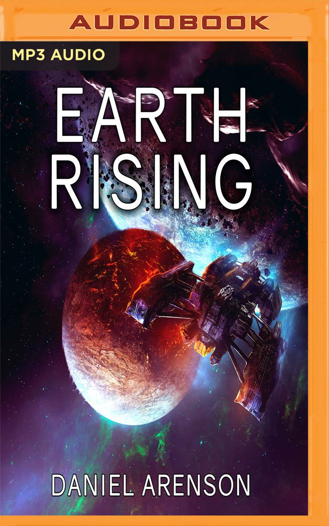 Earth Rising (Earthrise) PDF