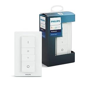 Philips Hue Wireless Dimming Schalter