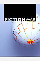 Fiction War Magazine: Issue 3 Kindle Edition