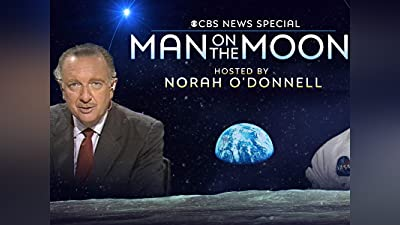 Man On The Moon (News Special)