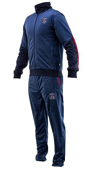 Veste Officielle Psg Survêtement Paris Collection Pantalon T5zYHq