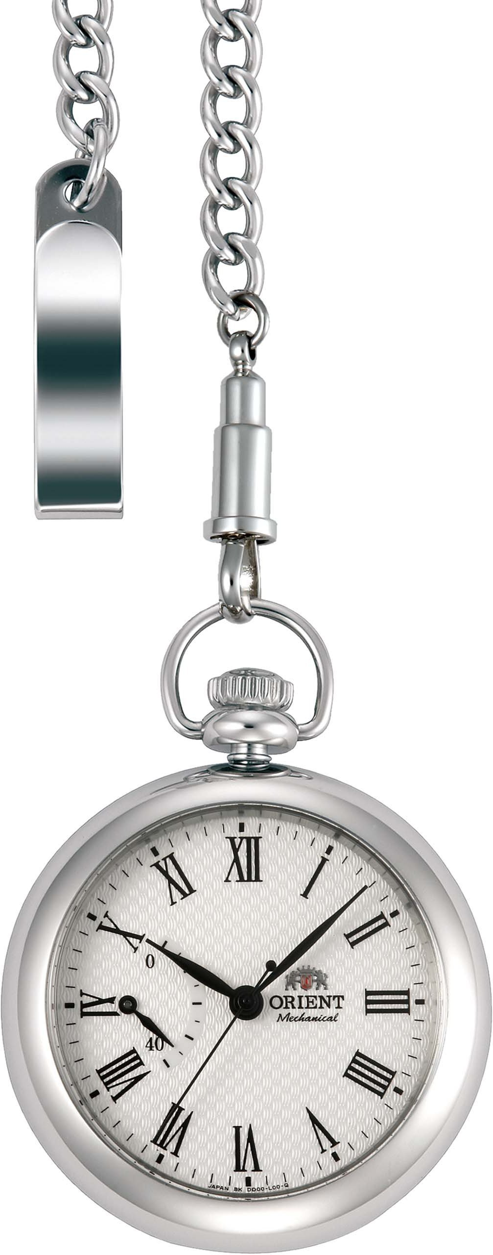 ORIENT WORLD STAGE Collection pocket watch hand winding sapphire glass WV0031DD by Orient
