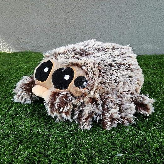 Tarantula Stuffed Animal, Amazon Com Mrwang Lucas The Spider Plush Toy Loffer Plush Toy Wild Republic Tarantula Plush Stuffed Animal Plush Toy Present Birthday Present Home Kitchen