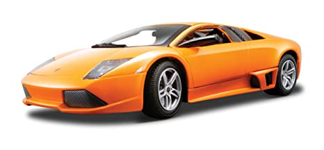 Buy Maisto 1 18 Lamborghini Murcielago Lp640 Multi Color Online At
