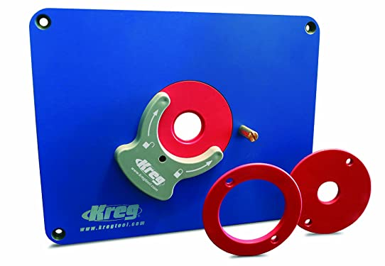 Kreg prs3036 tl bosch insert plate amazon tools home kreg prs3036 tl bosch insert plate greentooth Image collections