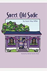 Sweet Old Sadie Kindle Edition