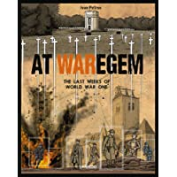 At Waregem: The Last Weeks of World War One