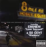 8 Mile  (Bande Originale du Film)