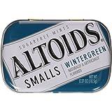 Altoids Smalls Wintergreen 9 Units, 0.09-Kilogram