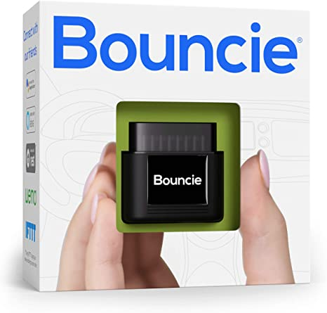 Amazon.com: Bouncie conectado coche dispositivo – 24/7 ...