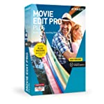MAGIX Movie Edit Pro 2019 película blu-ray/dvd
