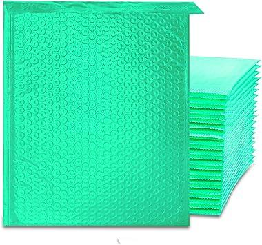 "4/"" 50 Gris Correo Postal Poly Postal Post paquete packaging bag bolsas de 4 X 6 X 6/"""
