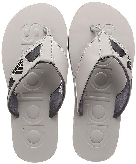 Luna fractura garaje  Buy Adidas Men's Salon Slippers at Amazon.in