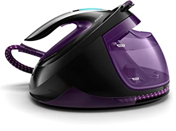 Philips GC9675/80 PerfectCare Elite Plus - Plancha de vapor: Amazon ...