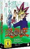 Yu-Gi-Oh - Staffel 2.1 (Episode 50-74) [5 Disc Set]