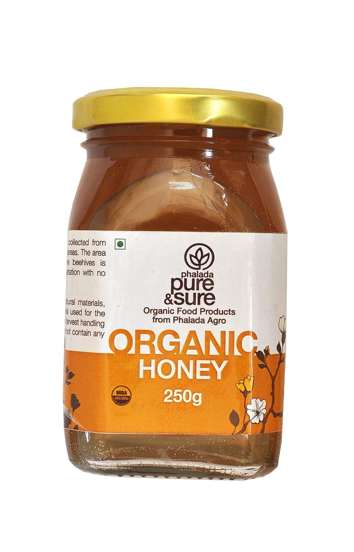 Organic Food Brands In India Food