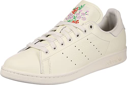 adidas Stan Smith, Scarpe da Fitness Bambino, Bianco (Blatiz/Pertiz 000)