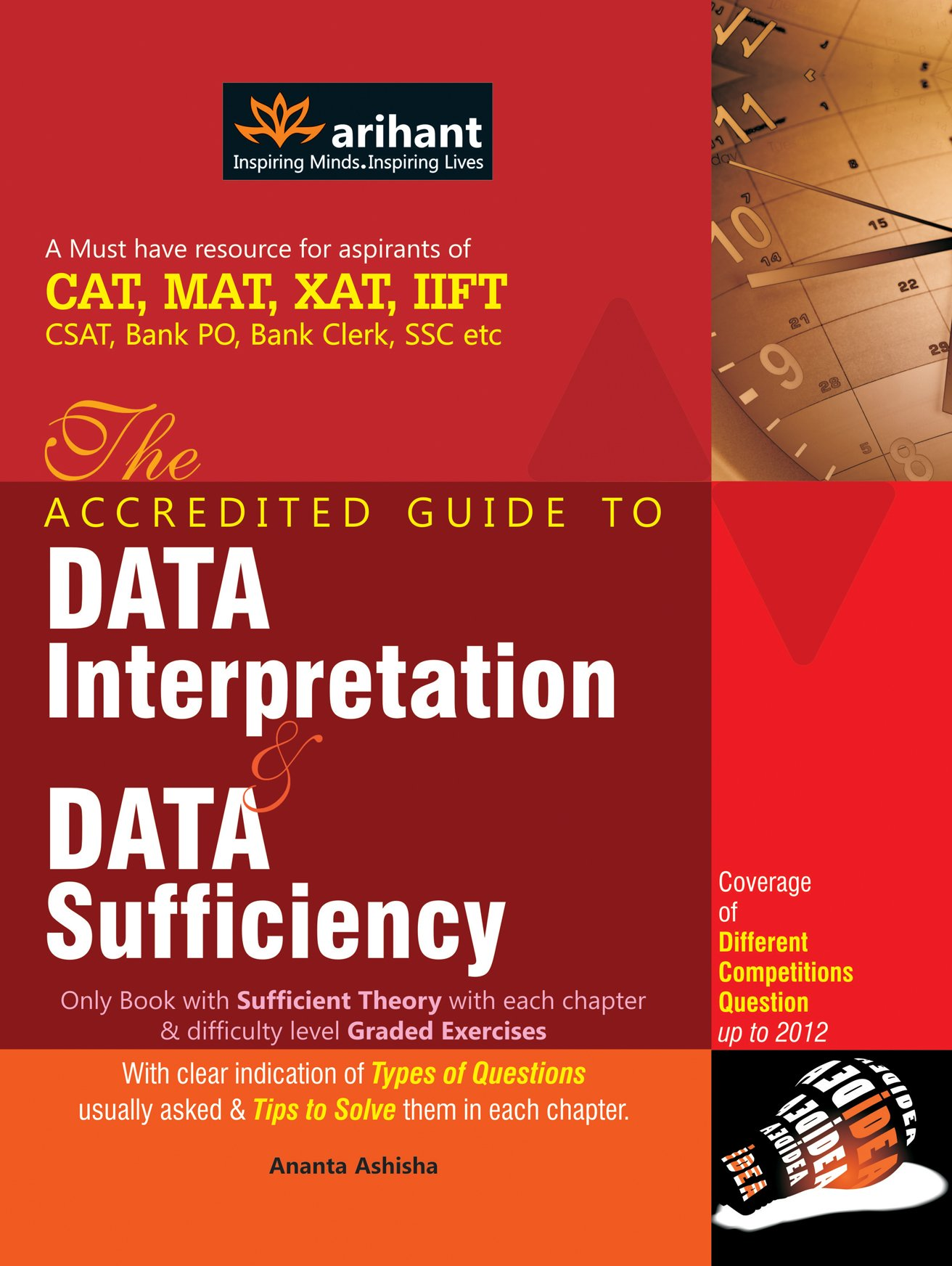 Buy accredited guide to data interpretation and data sufficiency buy accredited guide to data interpretation and data sufficiency book online at low prices in india accredited guide to data interpretation and data fandeluxe Image collections