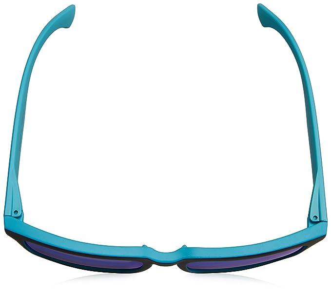 Mammut Sucre, Gafas de Sol Unisex, Turquesa/Negro, 57: Amazon.es: Ropa y accesorios