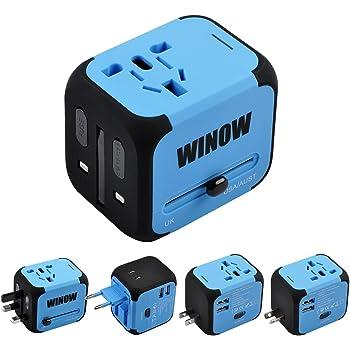 Amazon Com Winow International Travel Plug Adapter
