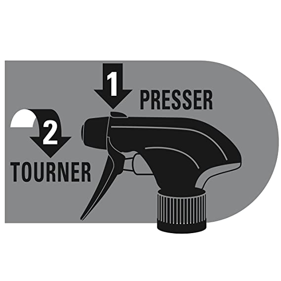 Cif pistola Spray limpiador Ultimate Clean acero inoxidable/Vitro 435 ml: Amazon.es: Salud y cuidado personal