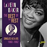 The Best of the Rest - Singles As & Bs 1960-1962