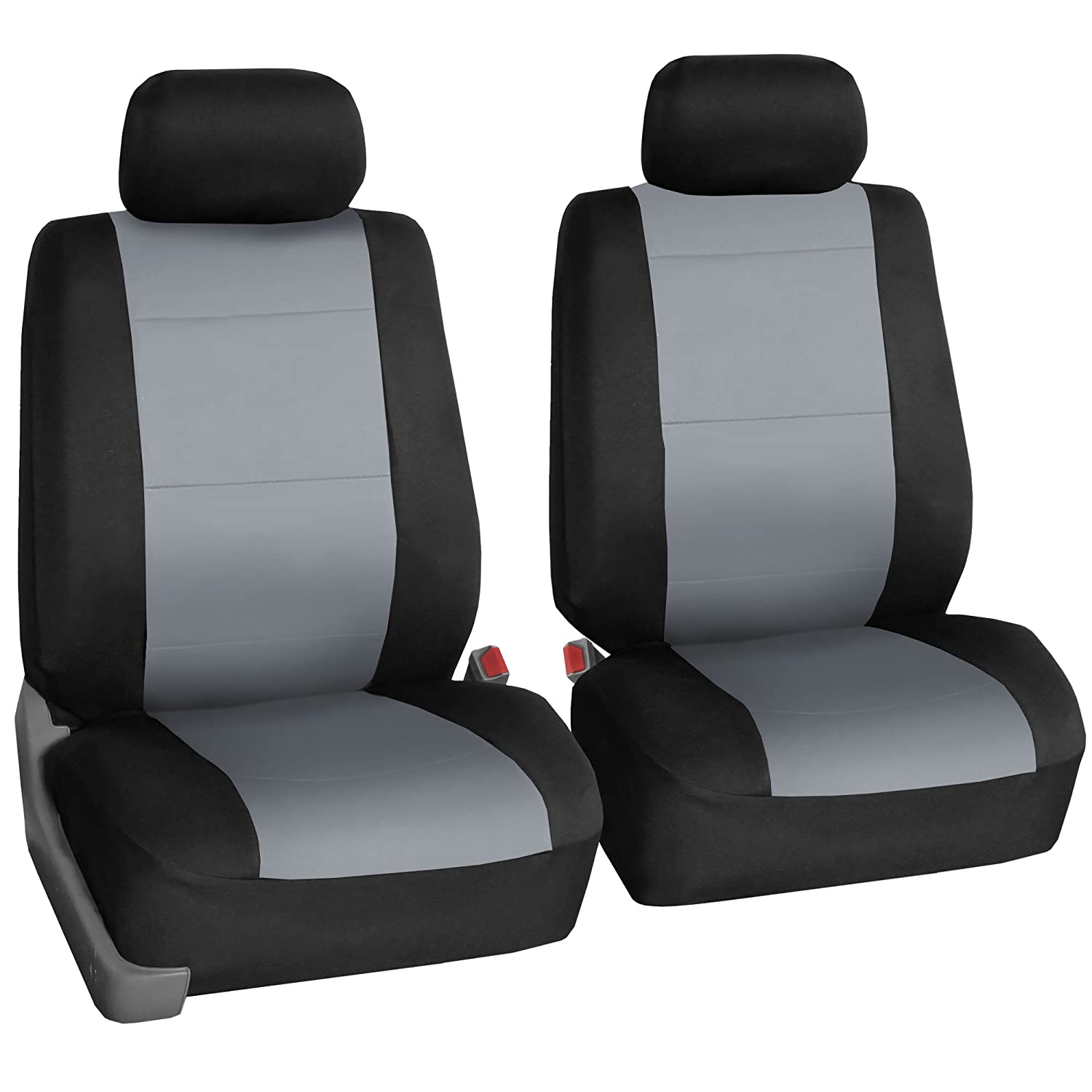 Amazon.com: FH GROUP FH-FB083102 Neoprene Waterproof Car Seat Covers