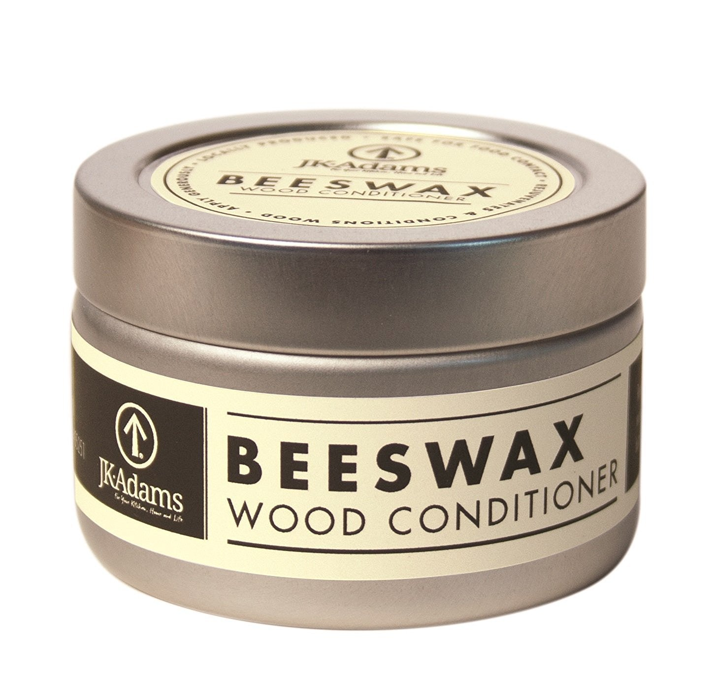 Amazon Bees Wax Conditioner Kitchen & Dining
