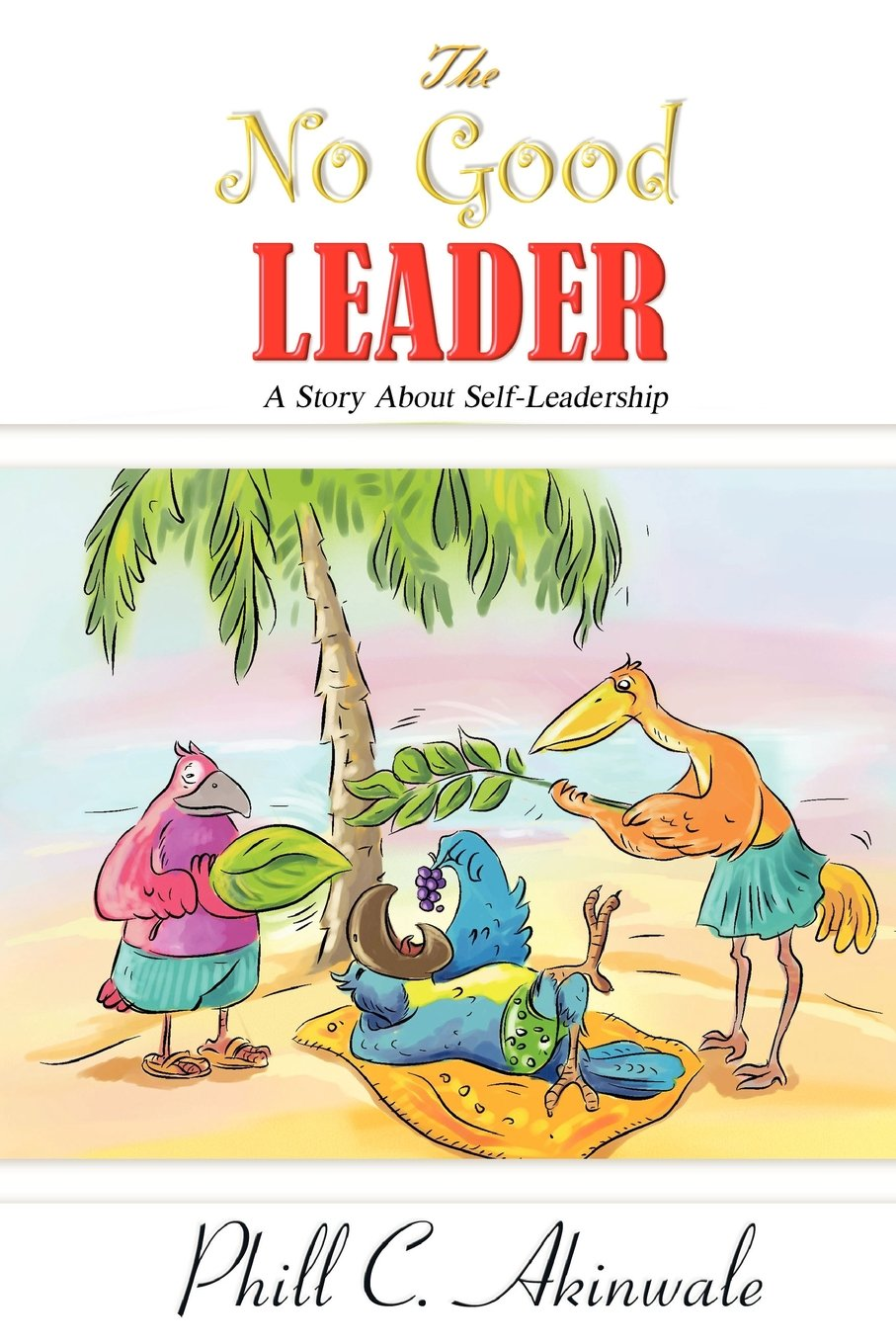 Download The No Good Leader pdf epub