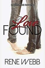 Love Found Paperback