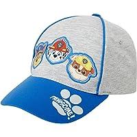Nickelodeon Boys Paw Patrol Cotton Baseball Cap (Ages 2-4)