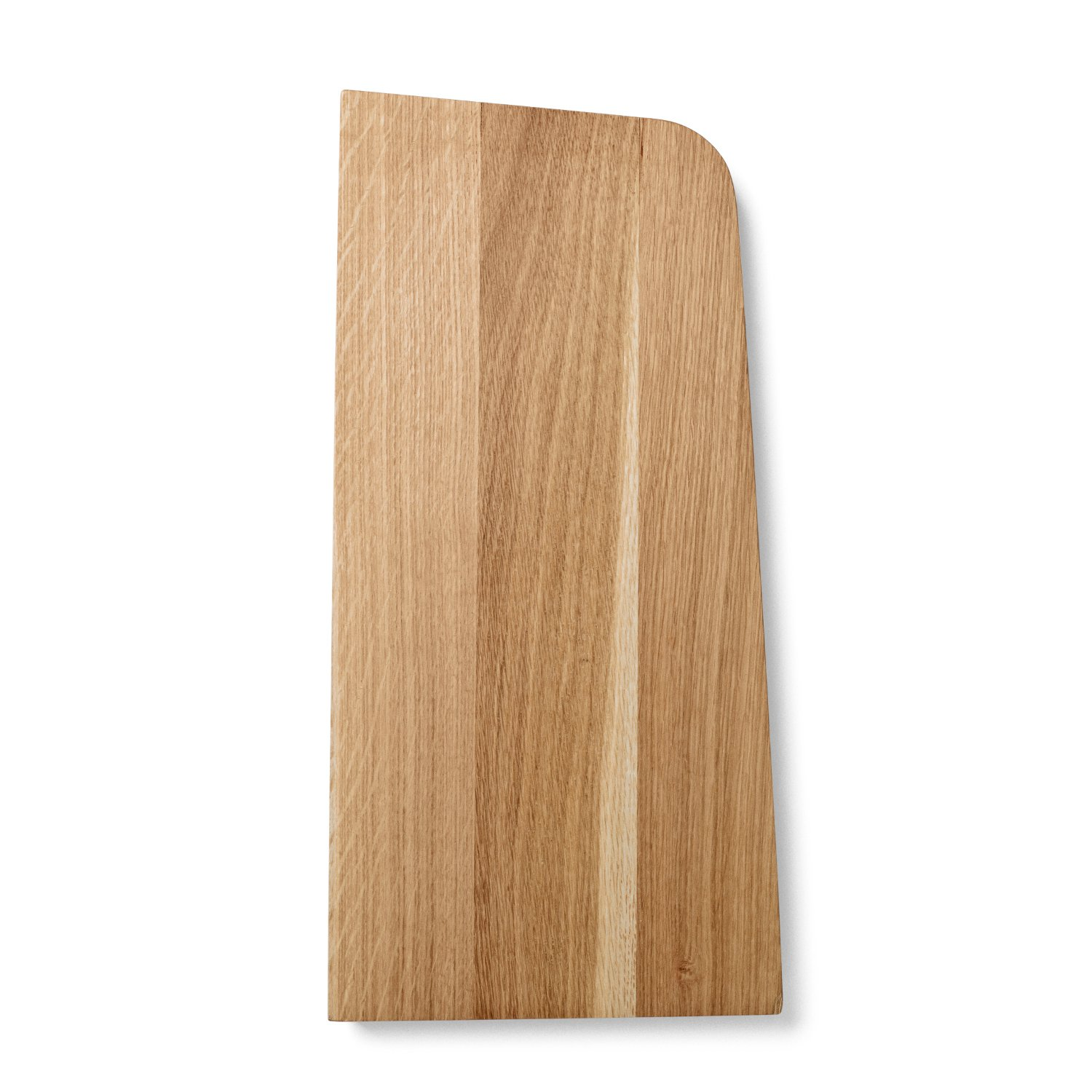 Menu Tilt Cutting Board, Large, Oak