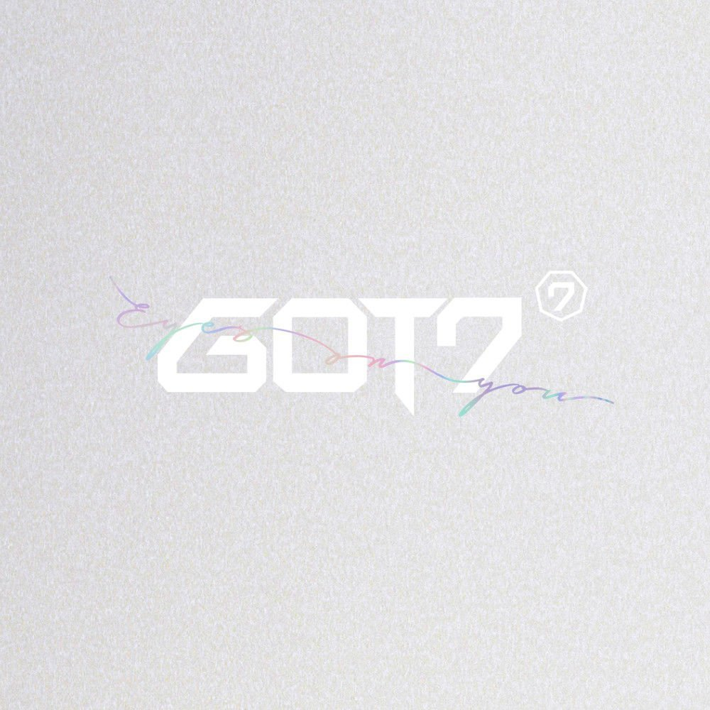 GOT7 - Eyes On You [EYES ver.] CD + Photobook + 3 Photocards + Folded Poster + Pre-order Benefits + Free Gifts