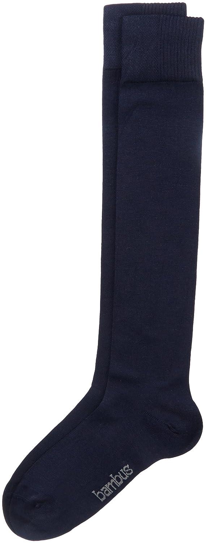 Mens Herren Bambus Knie, 495266 Knee-High Socks Nur Der